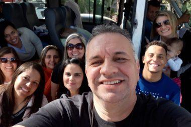 XV Congresso Novas Comunidades em Joinville