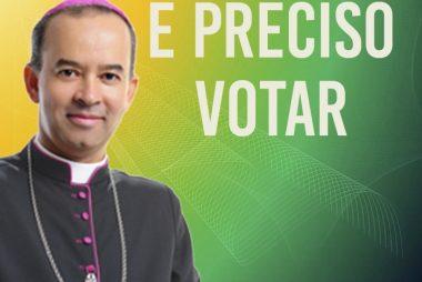 Voto, Eleições, Dom José Carlos,