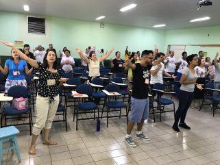 Assembléia Geral 2019