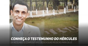 TESTEMUNHO HÉCULES